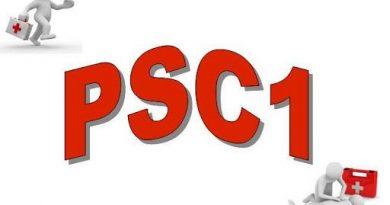 Formation aux gestes de premiers secours (PSC1) : Tester ses connaissances