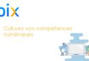 Evaluation des compétences numériques : PIX