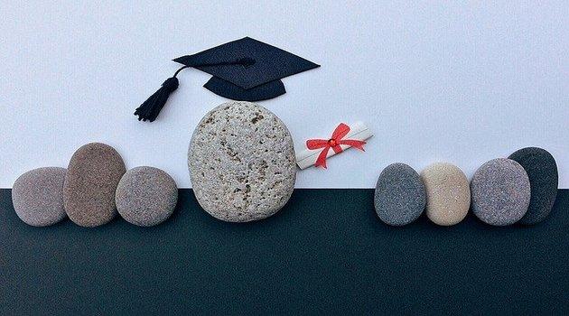 Remise des diplômes du brevet