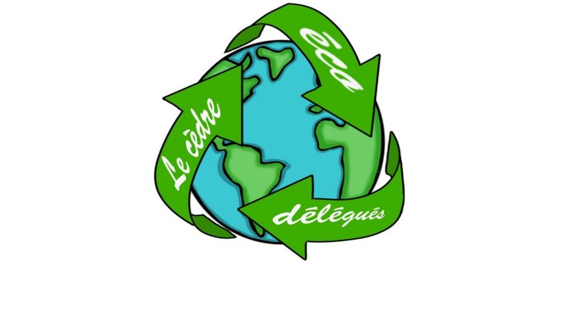 Charte des éco-délégués 2020-2021